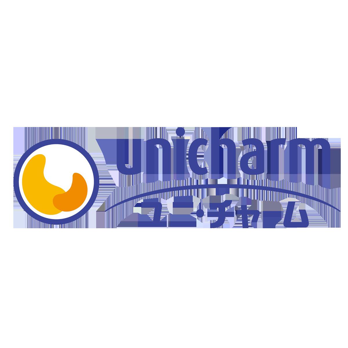 ユニ・チャーム<unicharm>
