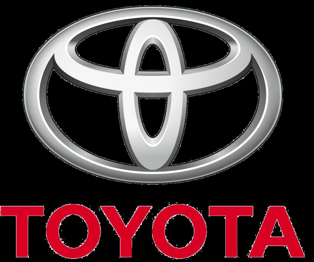 トヨタ自動車(TOYOTA)